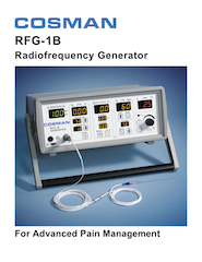 COSMAN RF Generator