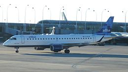 JetBlue_Embraer_190