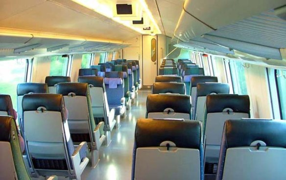 InterCity2_-_passenger_car_interior